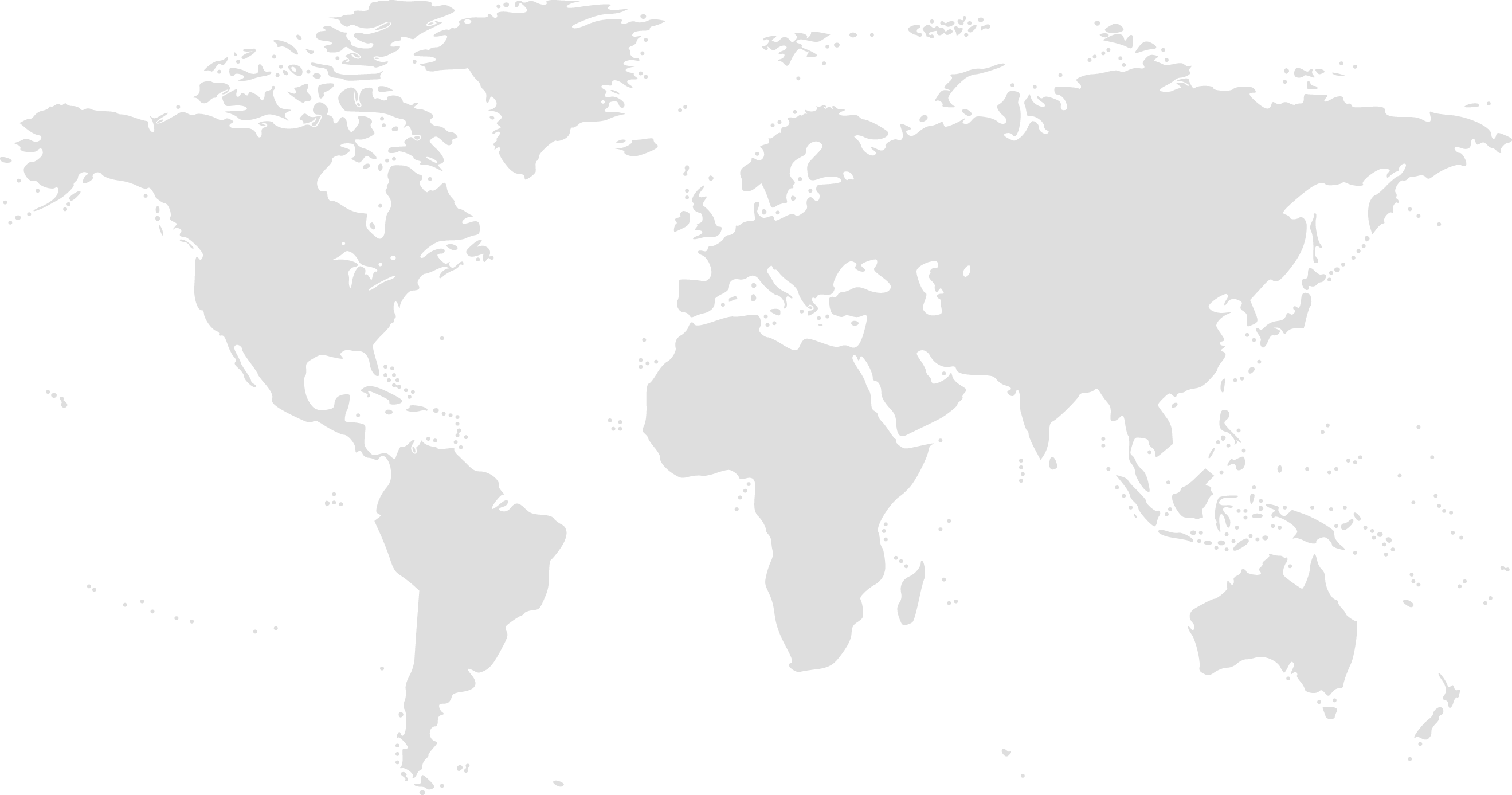 Наши офисы в более 28 странах мира